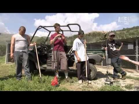 Pit Bulls And Parolees Season 3 Episode 10 With Images Villalobos Rescue Center Pitbulls Bully Breeds