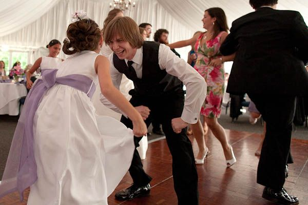30 Songs to Get Your Guests on the Dance Floor.