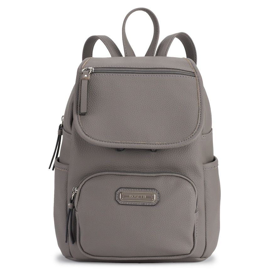 Rosetti Tinley Backpack Med Grey Products In 2019