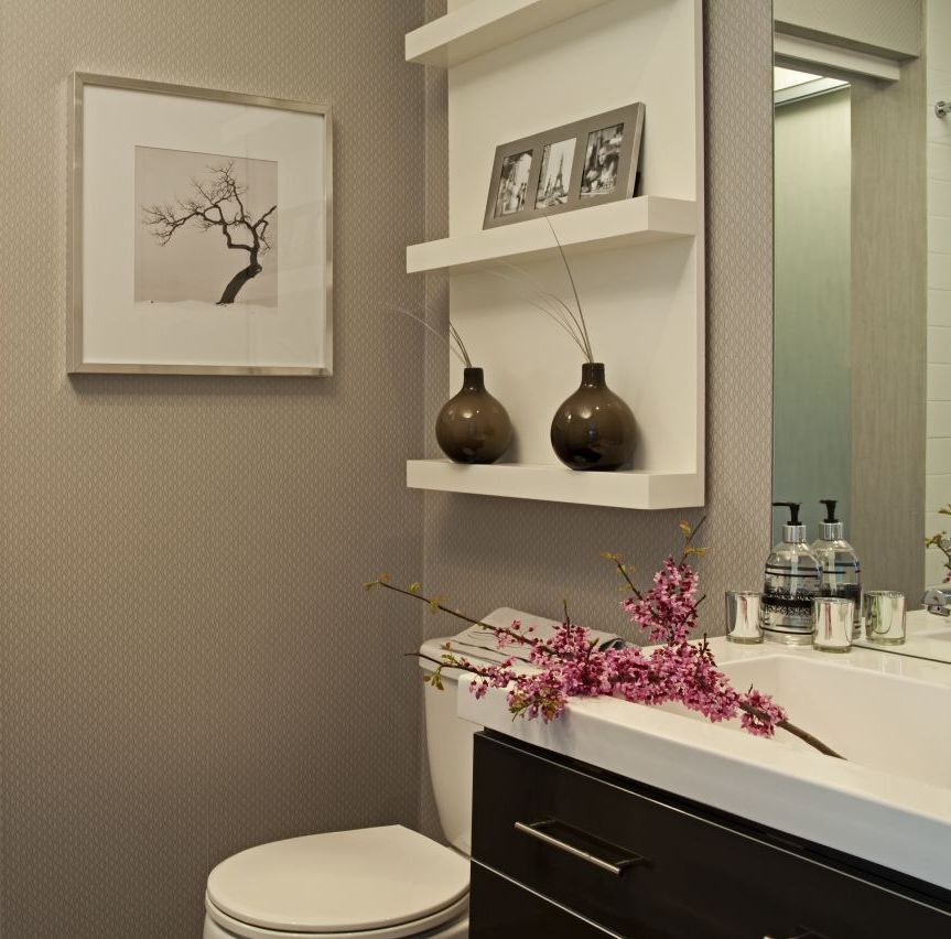 Bathrooms On Pinterest: Best 25+ Condo Bathroom Ideas On Pinterest