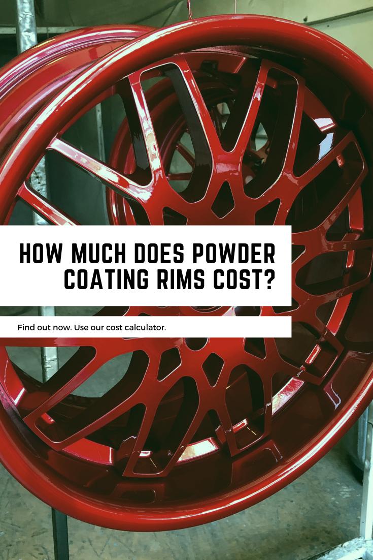 powder coat rims | Powder coating rims, Powder coating ...