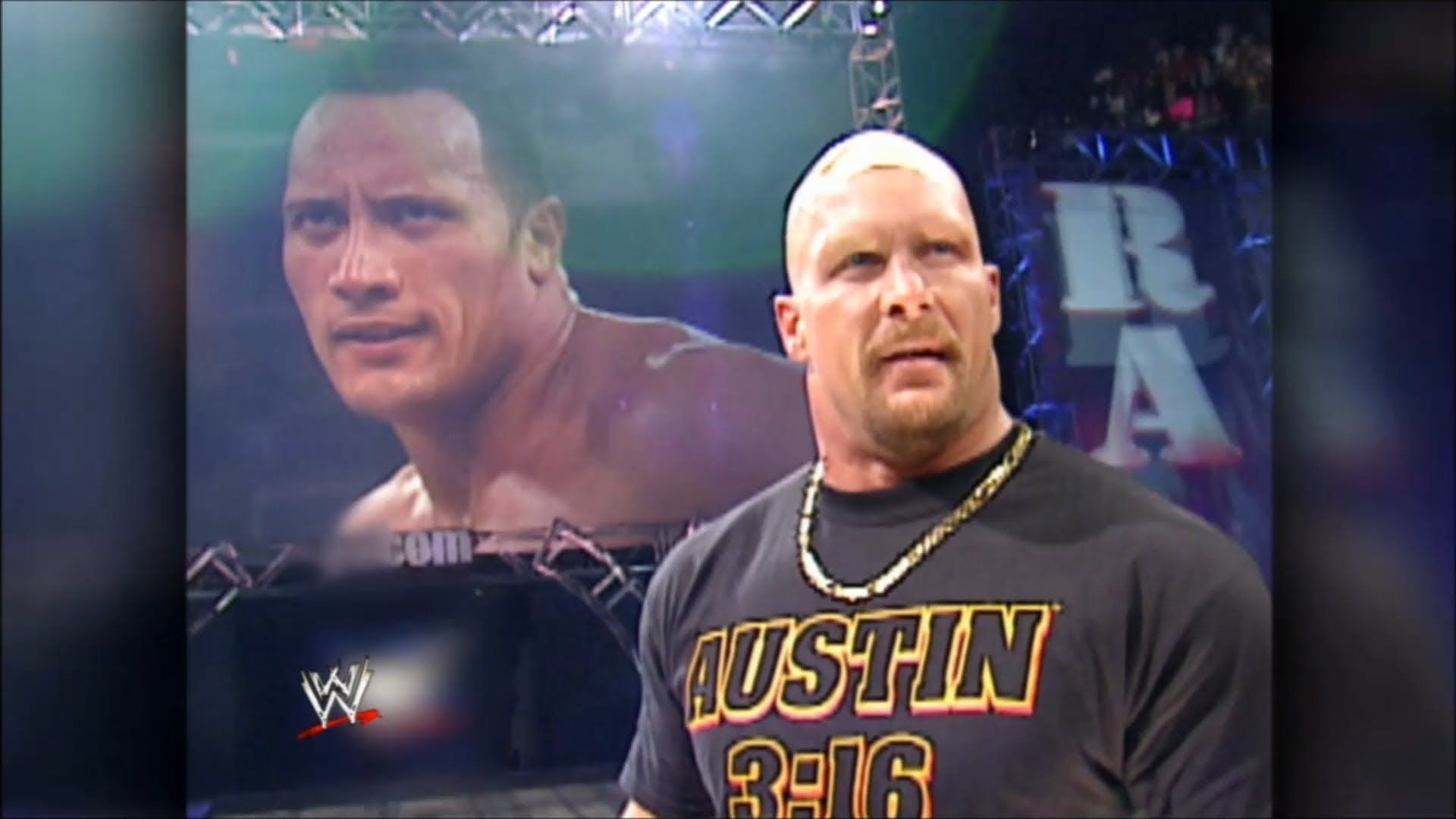 Let S Play Wwe 2k14 Stone Cold Vs The Rock Wwe 2k14 Stone Cold Steve The Rock