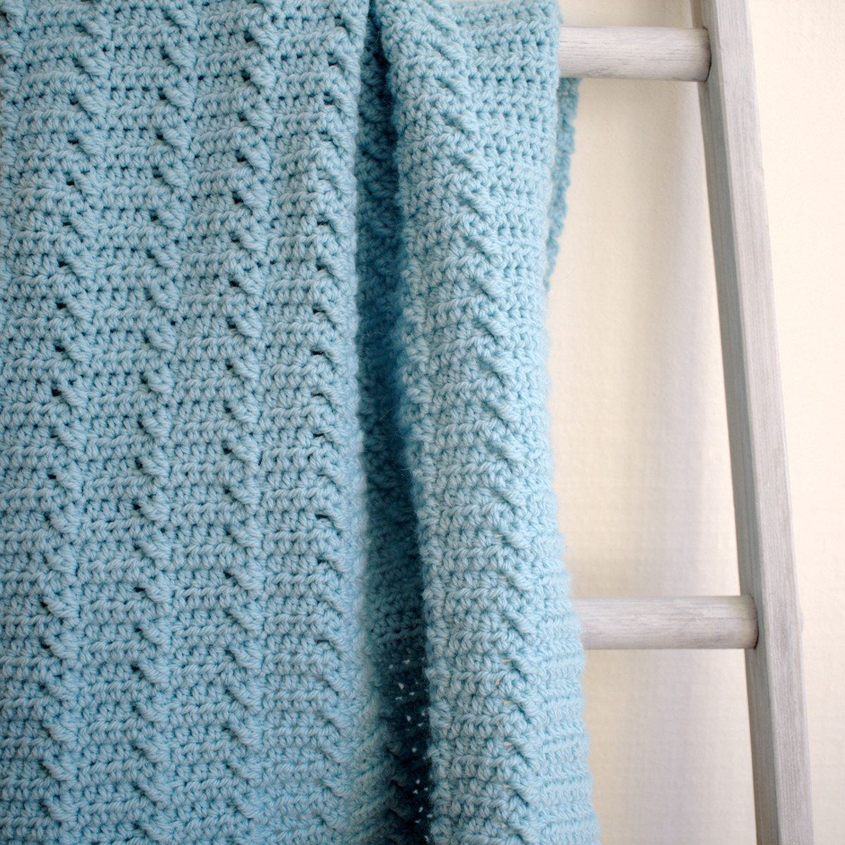 Baby Blanket Pattern Crochet Blanket Pattern DIY Crochet Baby Girl ...