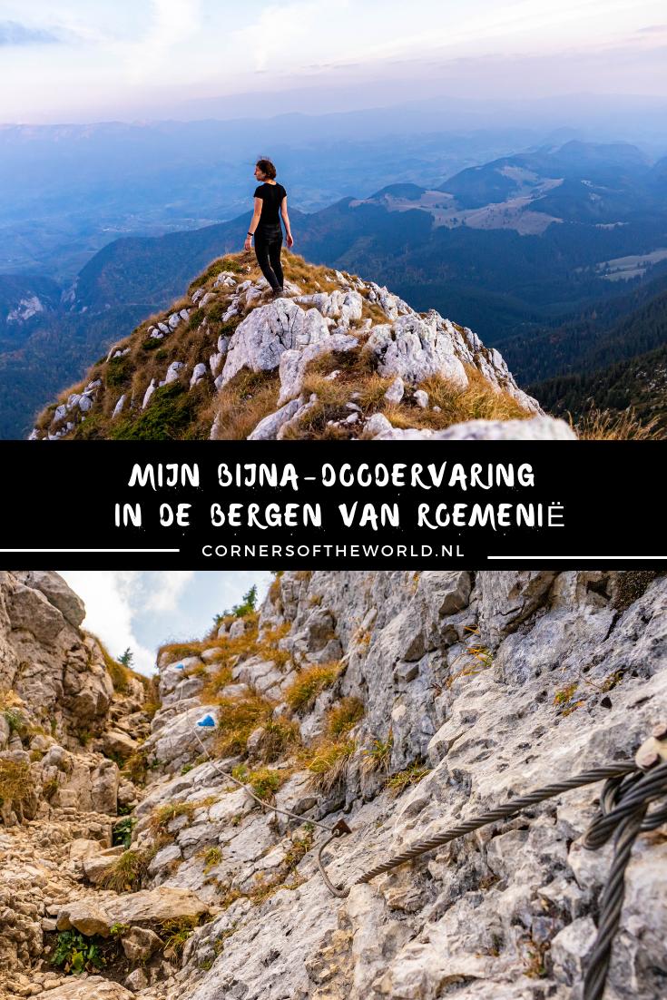Nl Mijn Bijna Doodervaring In De Bergen Van Roemenie En How I Almost Died In The Mountains Of Romania Corners Of The World Roemenie Solo Reizen Roemenie