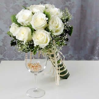 Fresh Wedding Bouquets How To Keep Your Bridal Bouquet My Dream