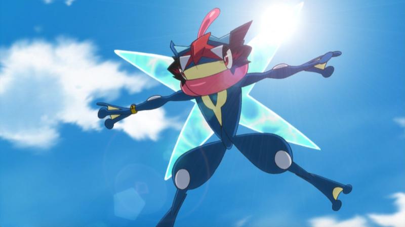 Download Pokemon Sun Moon Special Demo Version Sekarang Animasi Pokemon Sun Moon