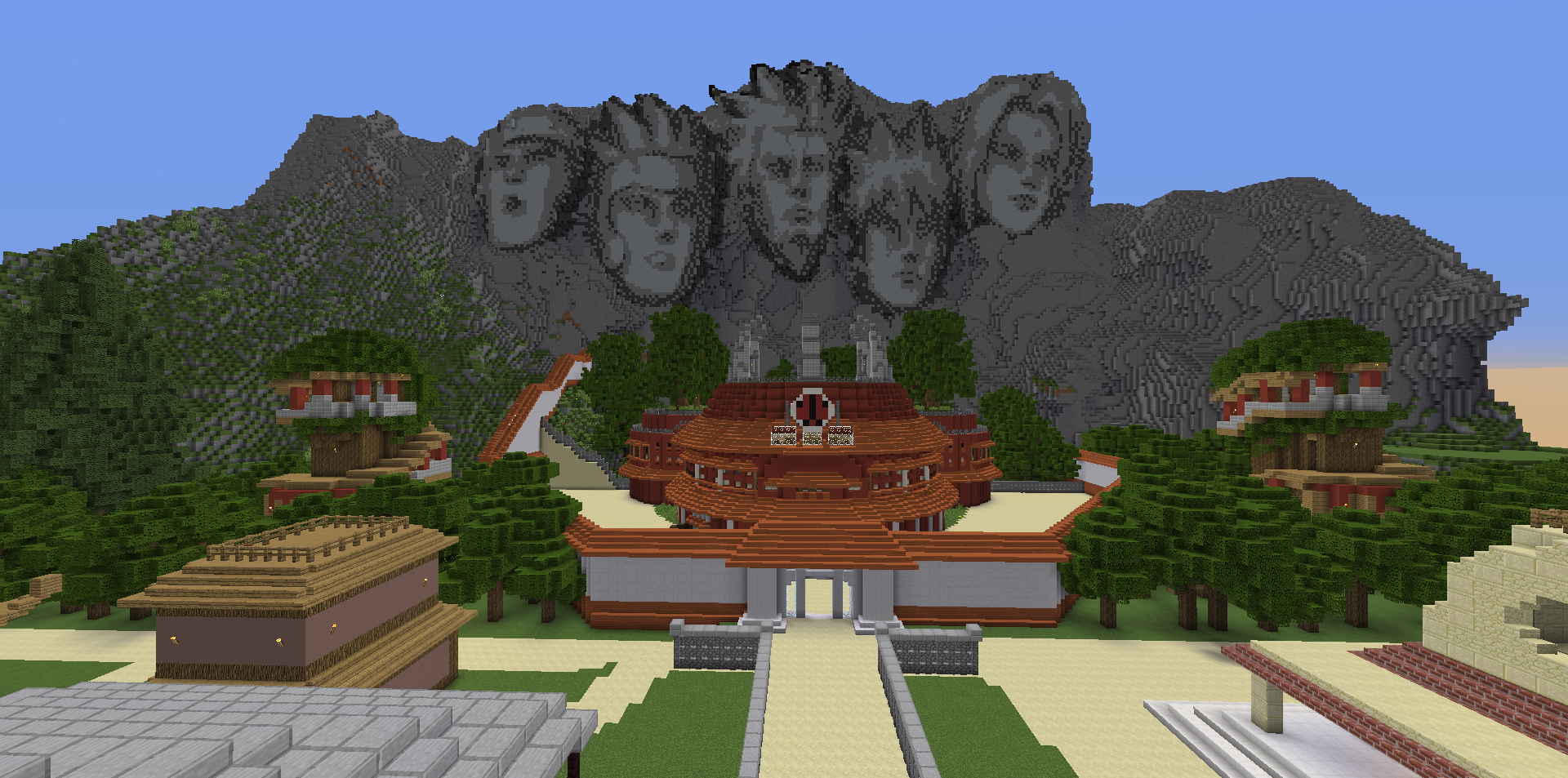 Real naruto universe vs our map overview ignore the black spots official naruto rpg server is looking for builders we are a professional minecraft server which is up since january we have manag gumiabroncs Gallery