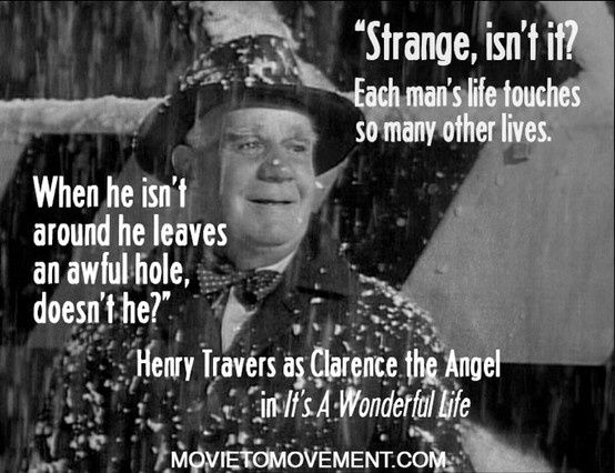 it's a wonderful life quotes Google Search Merry