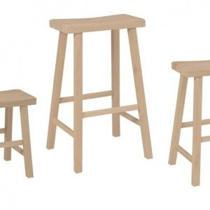 Sturdy and comfortable Saddle Seat Stool. Epoch   Great sale prices starting at $39.99.