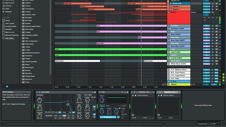 [Udemy 100 Free]The Digital Audio Workstation Digital