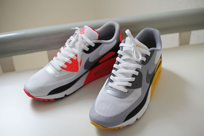 This is the holy grail for me Nike Air Max 90 Hyperfuse