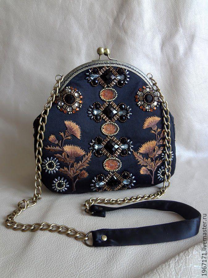 62cef71cc172 Женские сумки ручной работы. Ярмарка Мастеров - ручная работа. Купить  сумочка