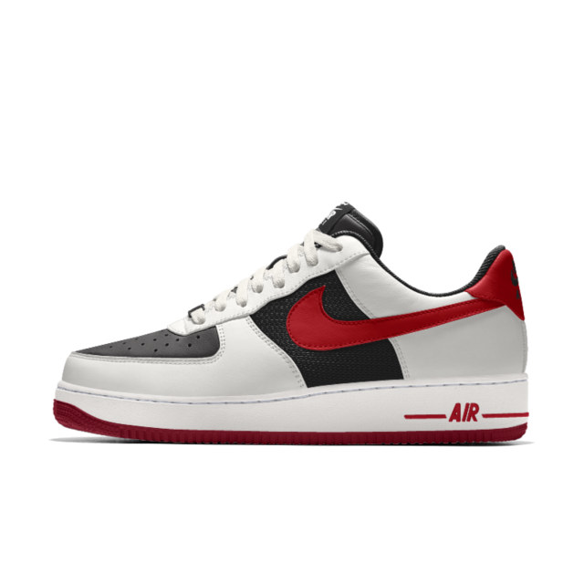 low priced 9f471 c65a2 Calzado para hombre Nike Air Force 1 Low iD