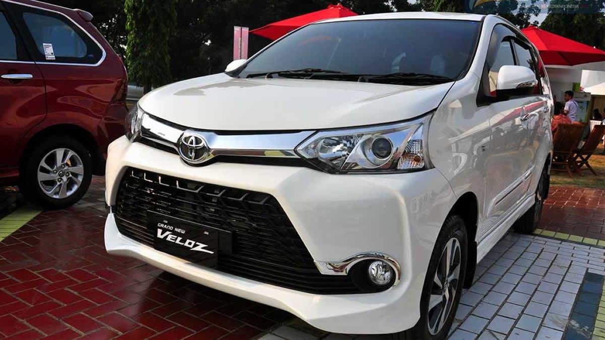 Avanza Grand New Veloz Bekas Review All About Harga Toyota Dan Baru September 2018