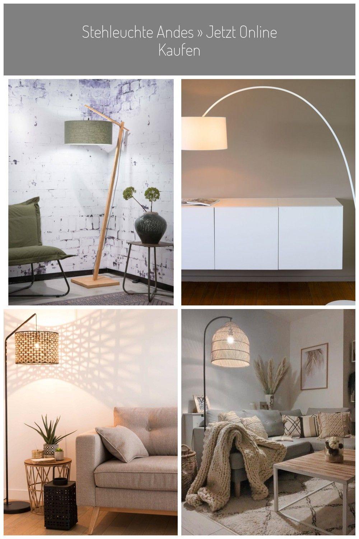 Moderne Leselampen zum Hinstellen ins Wohnzimmer oder Schlafzimmer
