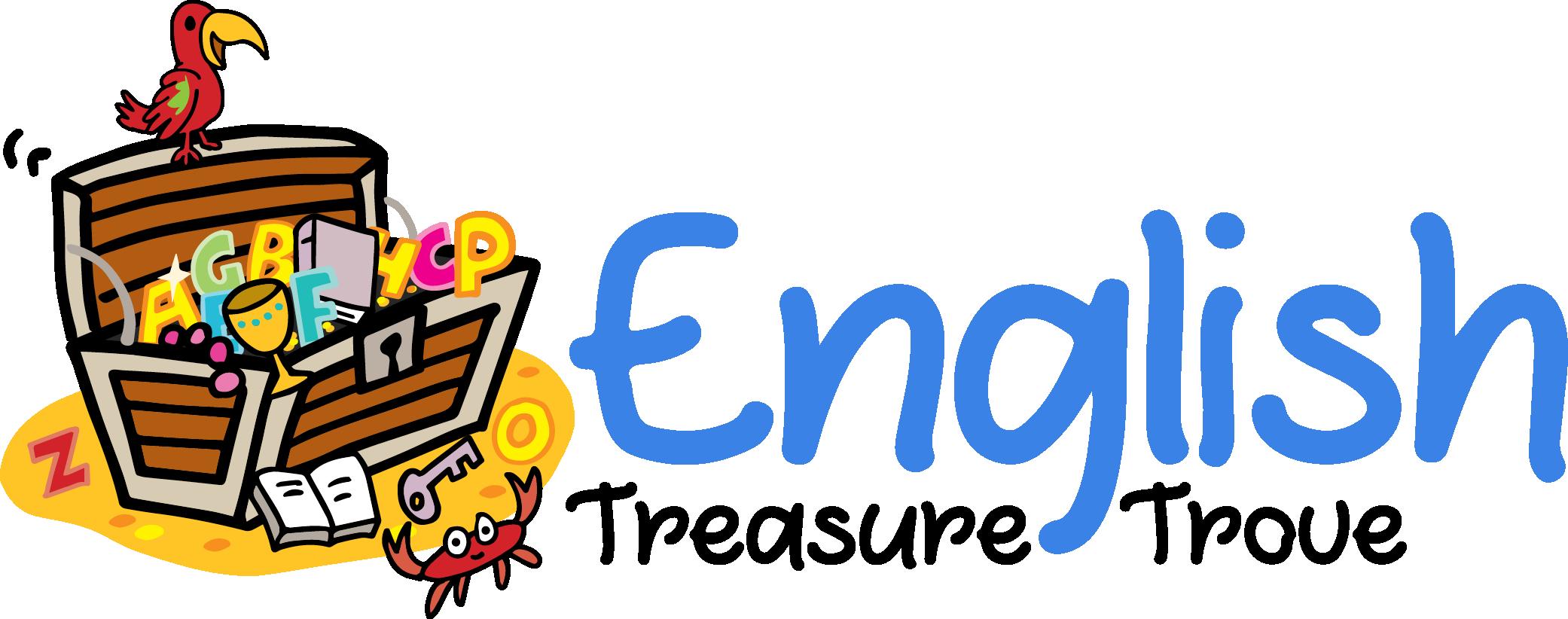 Comprehension English Treasure Trove