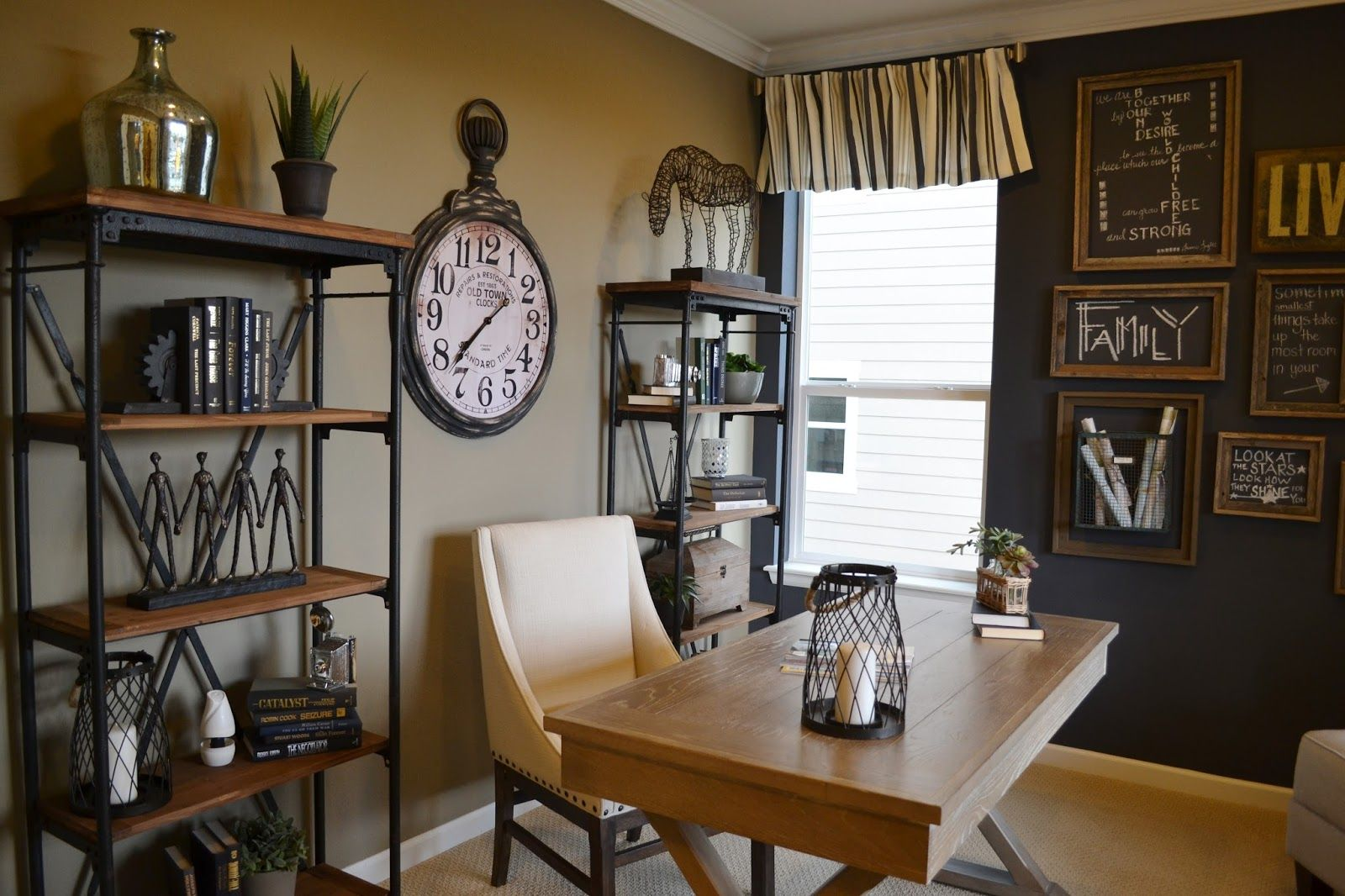 church office decorating ideas. Gorgeous Office - Masculine Church Decorating Ideas C