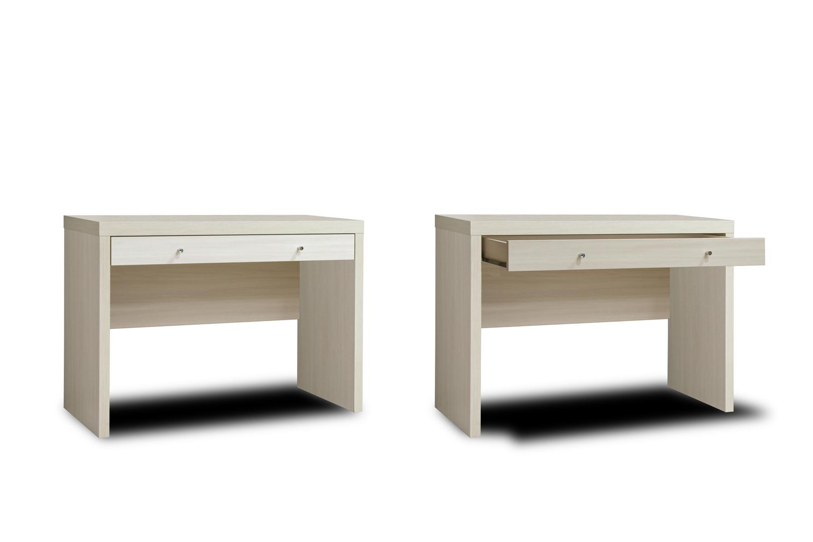 Classic bureau console avec tiroir douceur et harmonie sont les