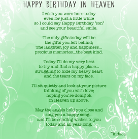 Happy Birthday Friend Passed Away Birthday in heaven