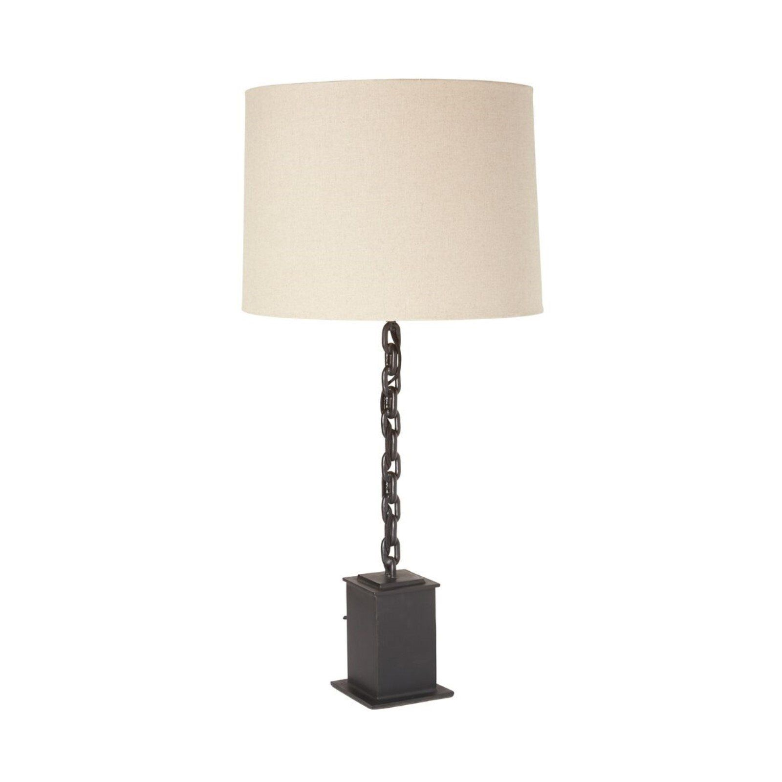 Mason table lamp with shade products