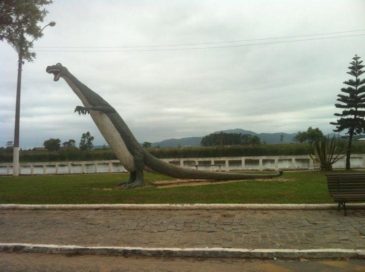 Tijucas em Santa Catarina