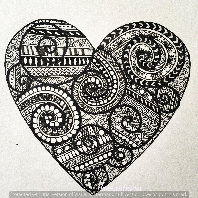 Zentangle Art Zentangle Art Zentangle Zentangle Patterns