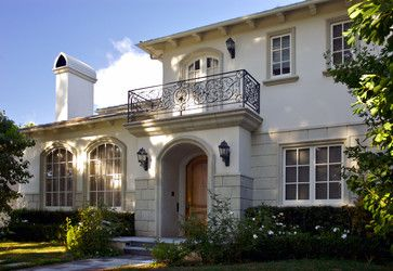 French Home Exterior Google Search Mediterranean Homes
