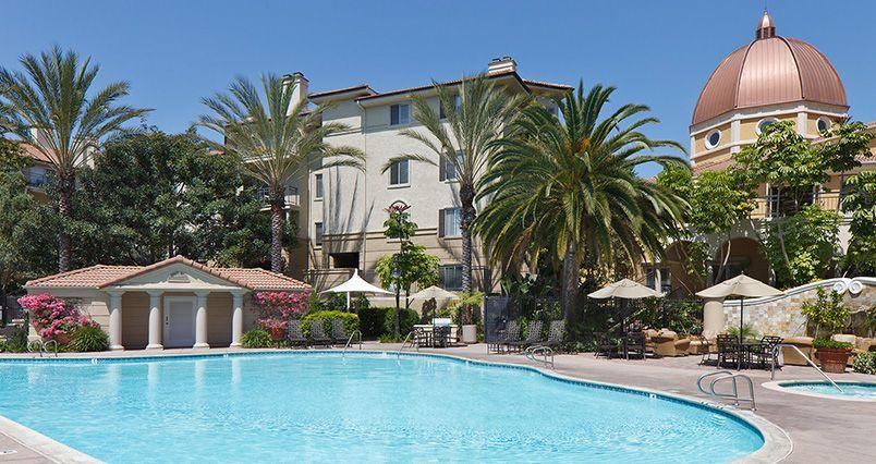 Villas Of Renaissance Apartment Pool Villa Spa Pool