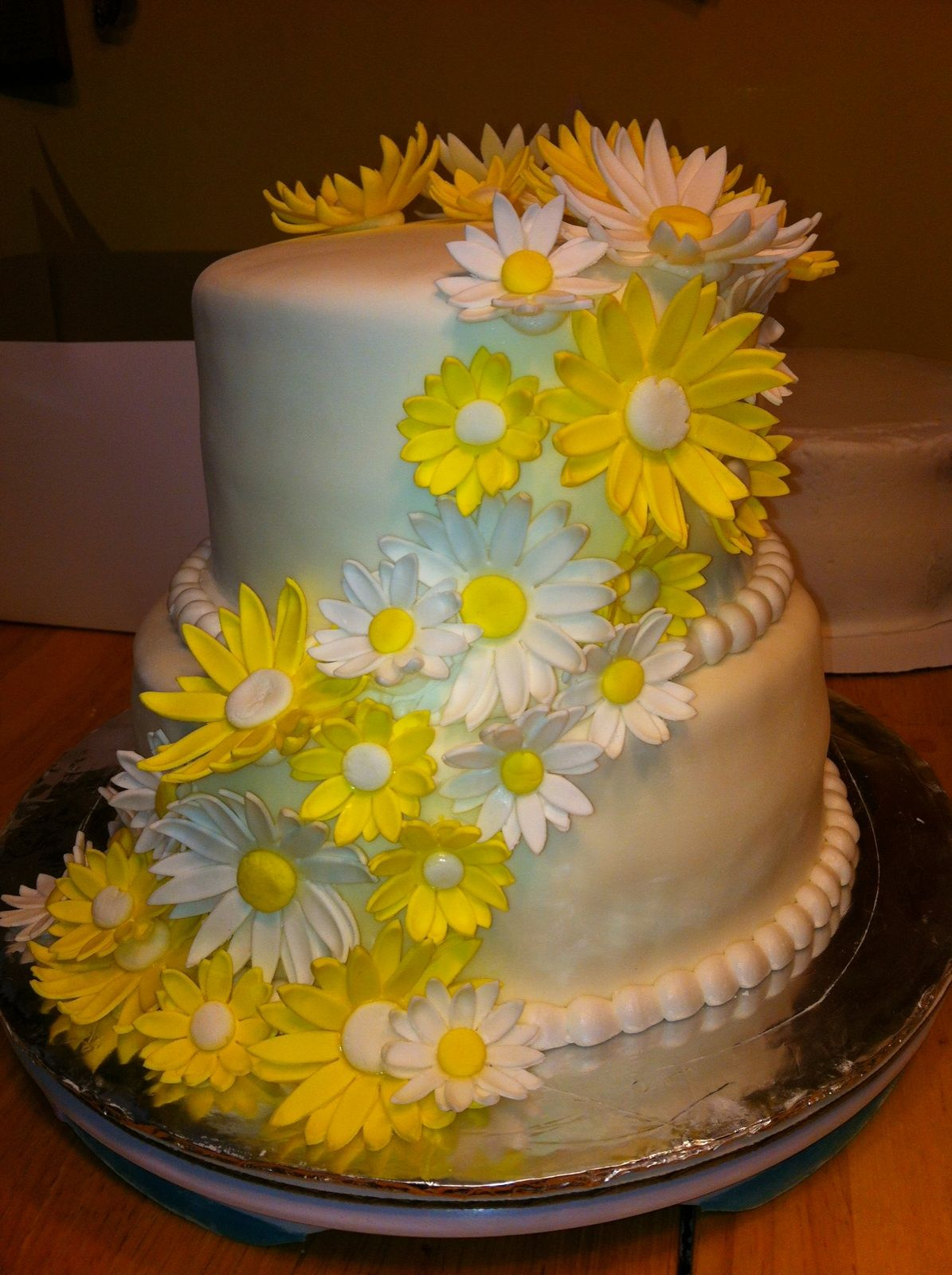 50th wedding anniversary | Cake Diva cakes | Pinterest | Wedding ...