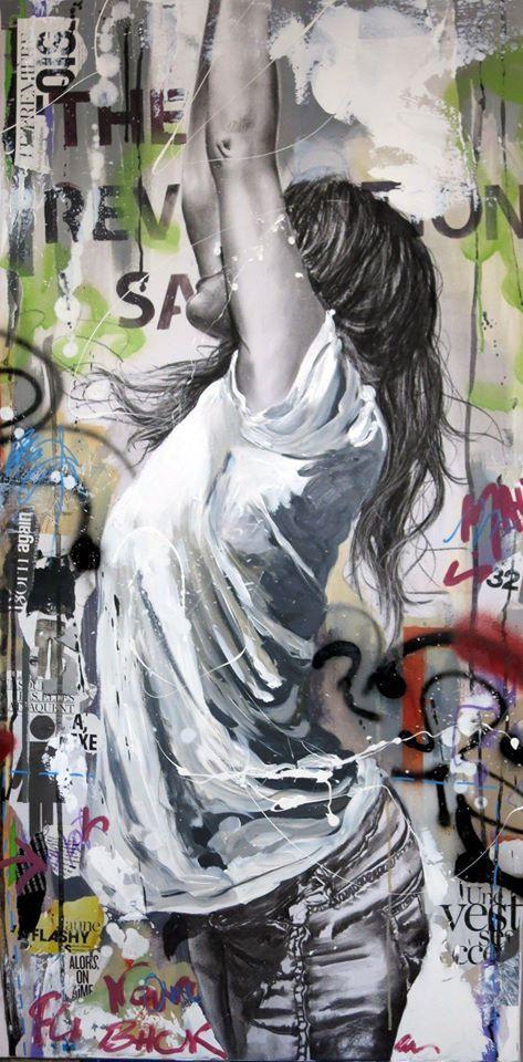 Pin von MerakiNKJ auf Grafite Malerei, Kunst ideen