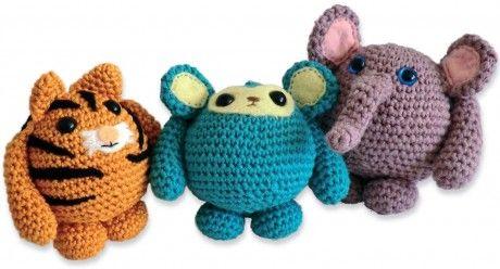 Amigurumi Crochet Meaning : Amigurumi wikipedia