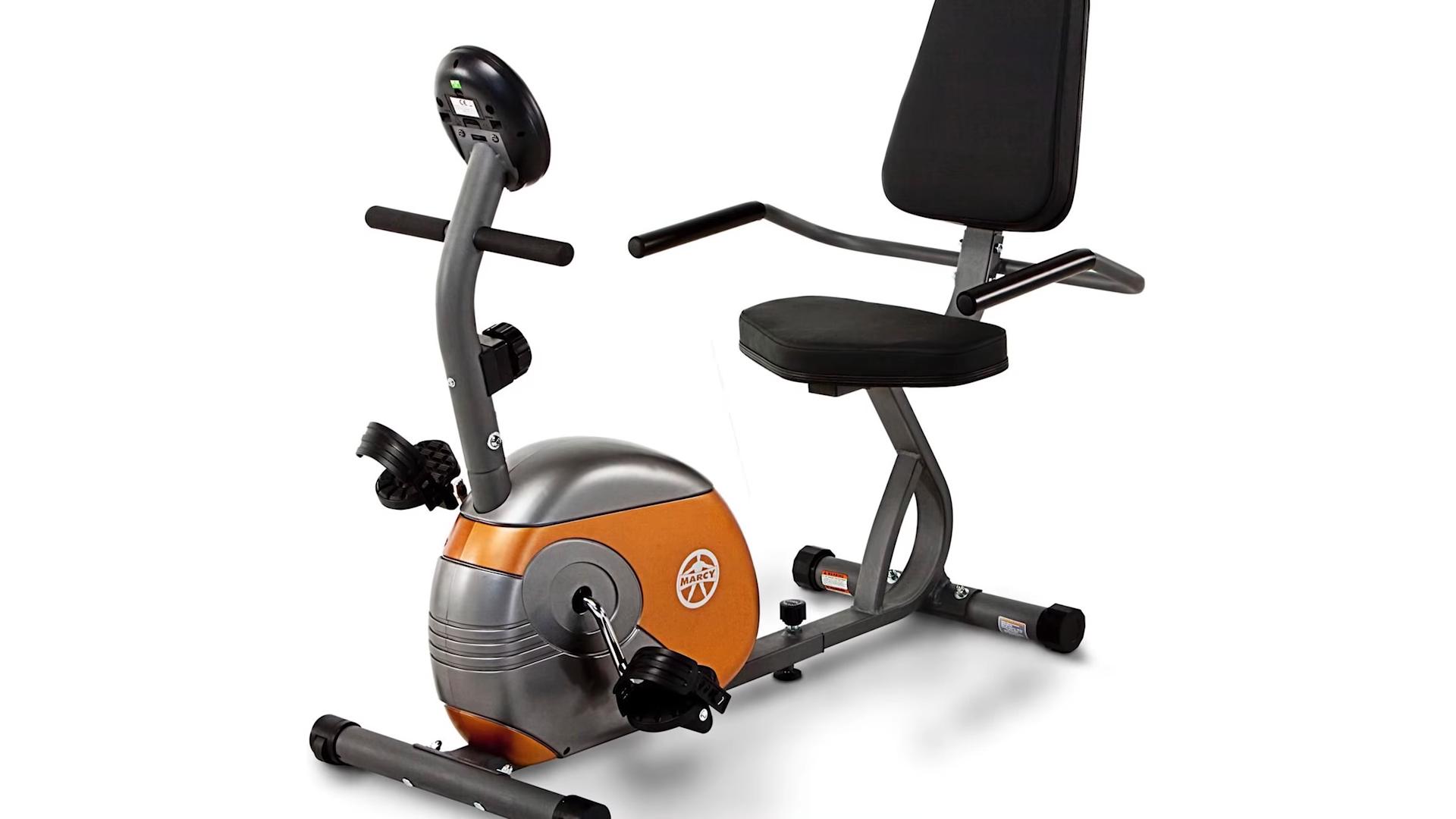 Schwinn Free Runner Sc368 Best Exercise Bike Recumbent Bike Workout Biking Workout