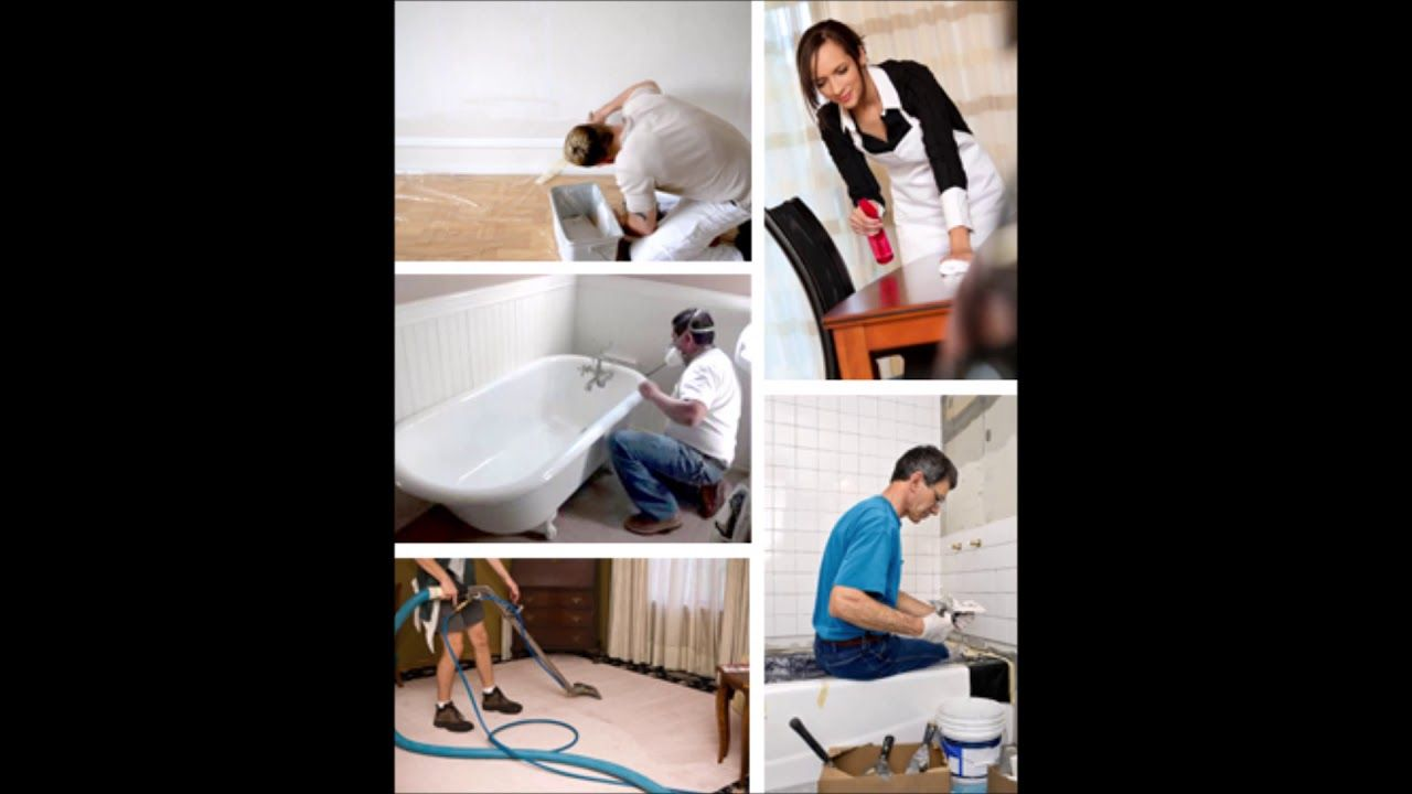 Make Ready Services Cleaning And Handyman In Lincoln Ne Lincoln