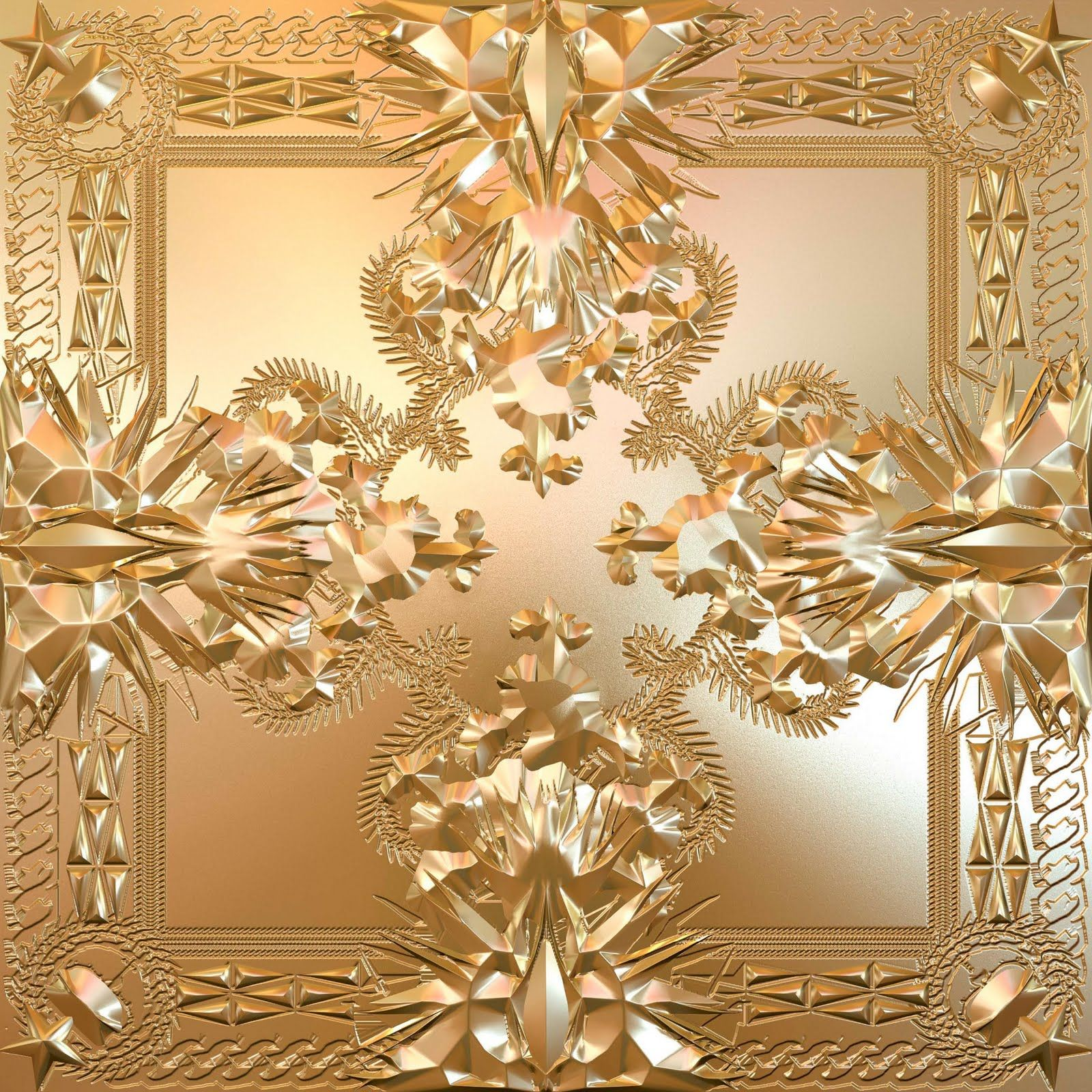 Jay Z Kanye West Watch The Throne Dirigida