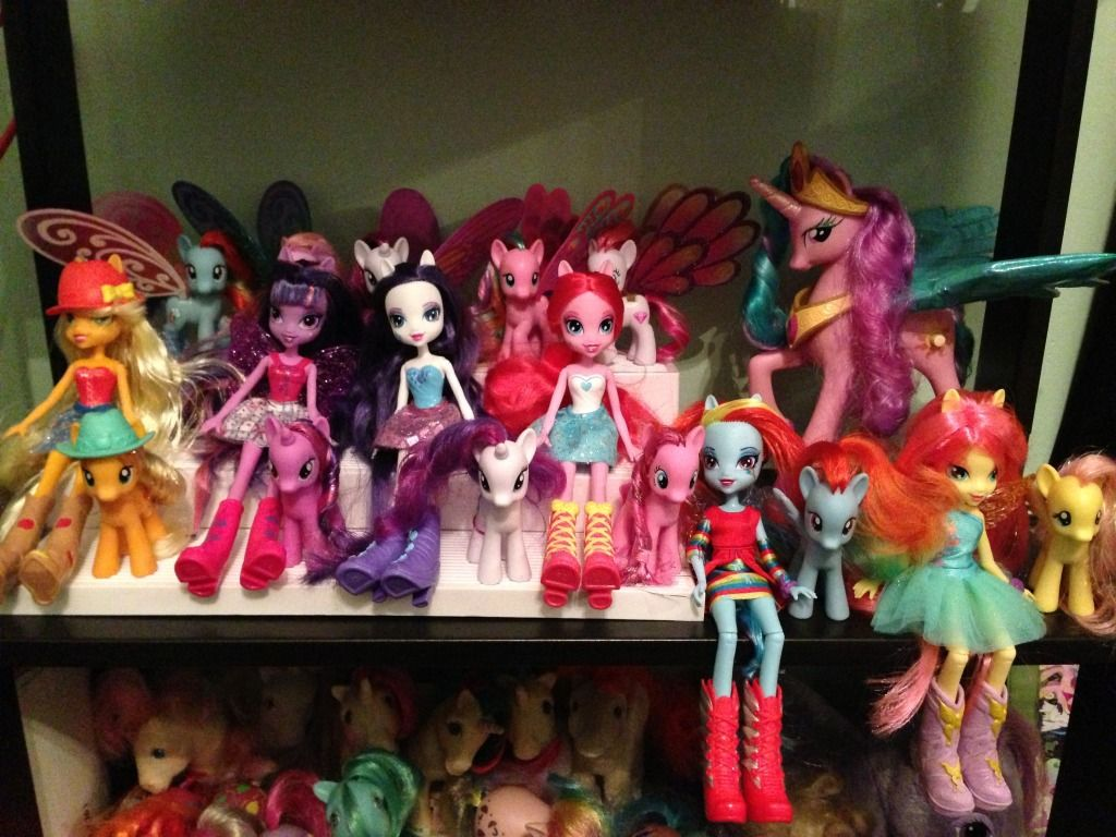 New equestria girls dolls pictures my little pony pinning is