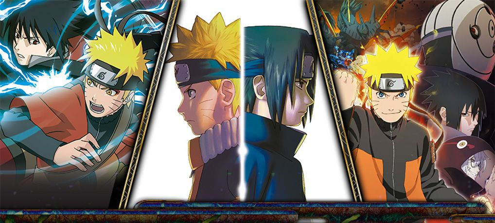 Naruto storm legacy trilogy dlc content with images