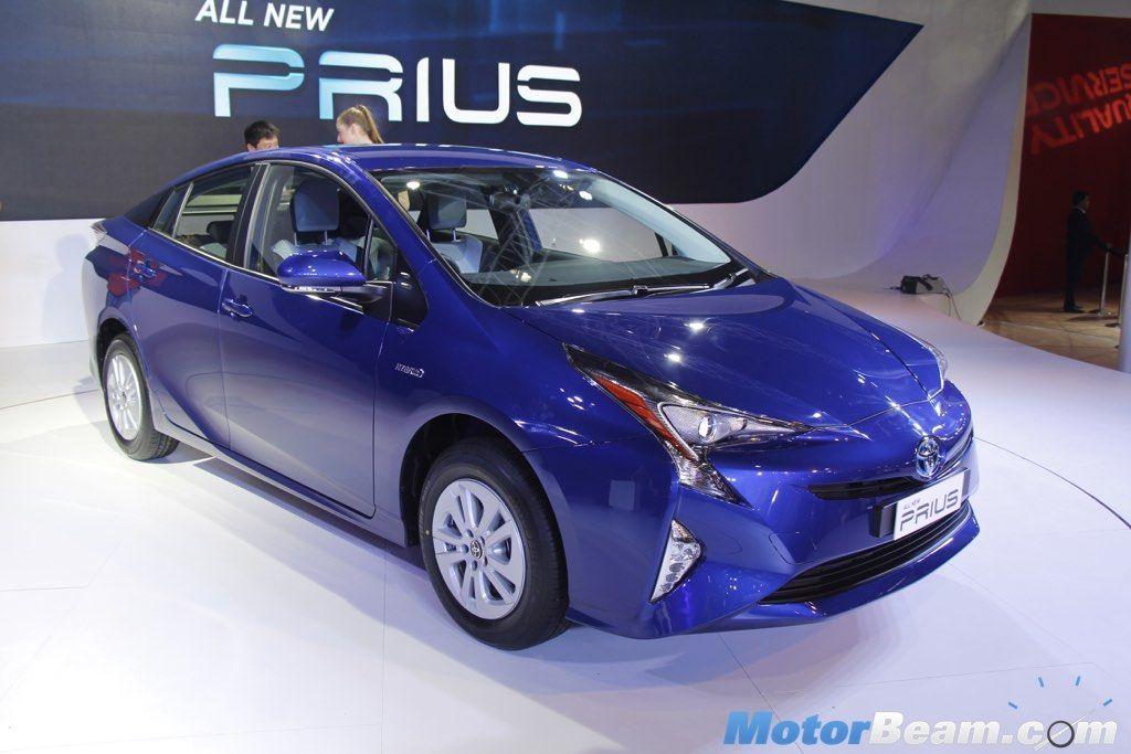 Toyota Loses Prius Exclusive Trademark Case In India Toyota