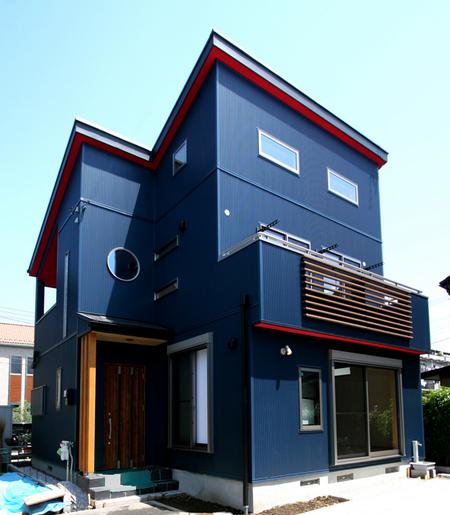 家の外壁の色 種類 画像集 ホームウェア 住宅購入 マイホーム