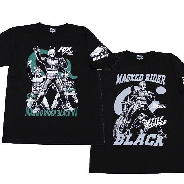 仮面ライダーblack 仮面ライダーblack rx tシャツも入荷 仮面ライダーblack 仮面ライダーblackrx ライドロン バトルホッパー パーカーもあるでよ ノルソルマニア graphic sweatshirt sweatshirts photo