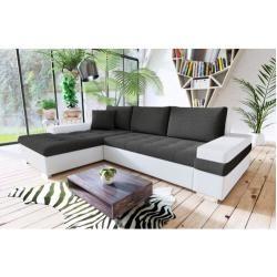 Photo of Corner sofa Deserie with bed functionWayfair.de