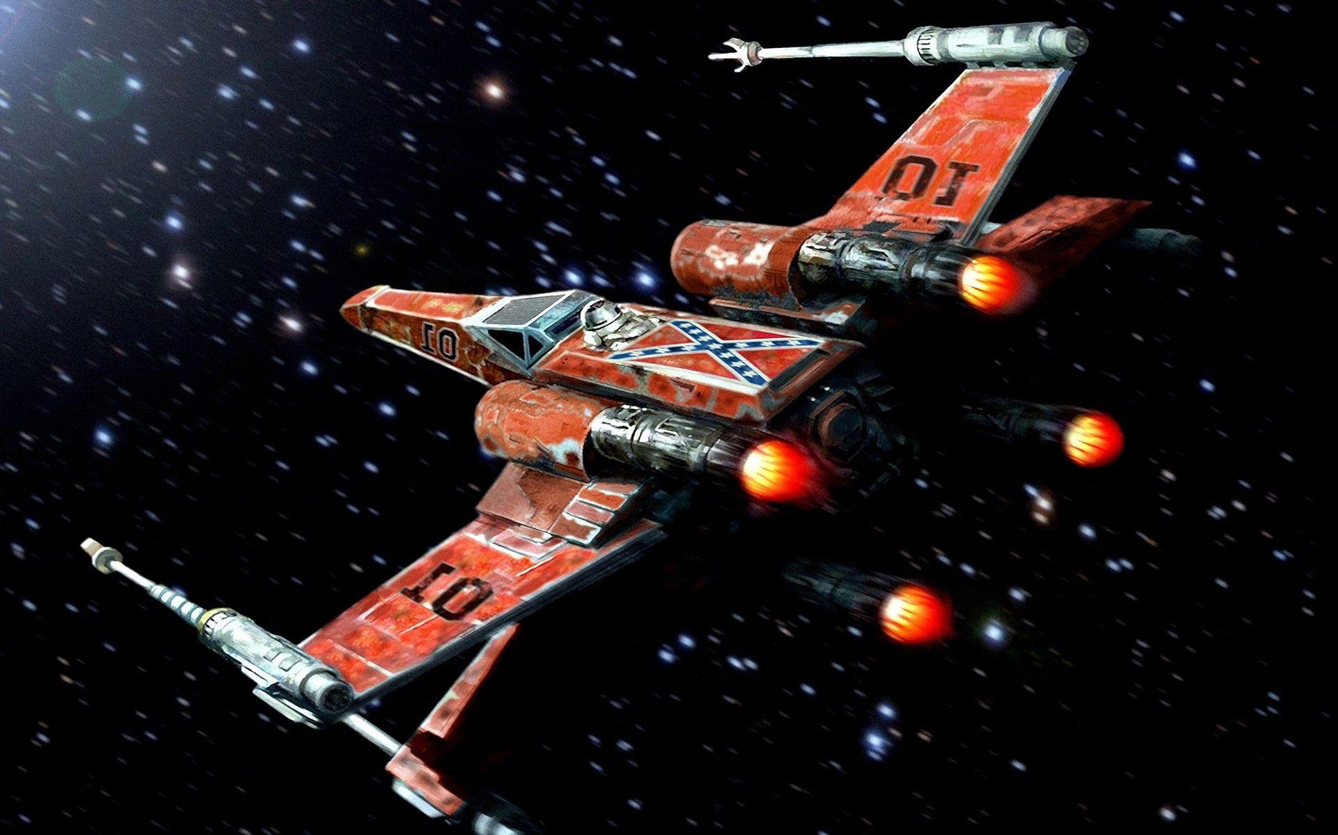 Starwars Wallpaper Cellphone: Star Wars, X Wing, Minimalism Wallpapers HD / Desktop And