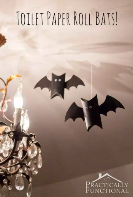 Photo of 18 Halloween party ideas you can DIY yourself