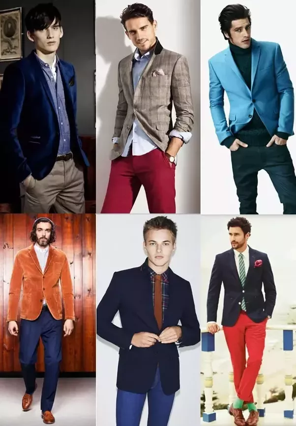 What To Wear Christmas Party Men Xmas Mens Fashion Best Mens
