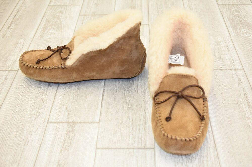 fe71e4f756b eBay Advertisement) UGG Alena Slippers - Women's Size 10 - Chestnut ...