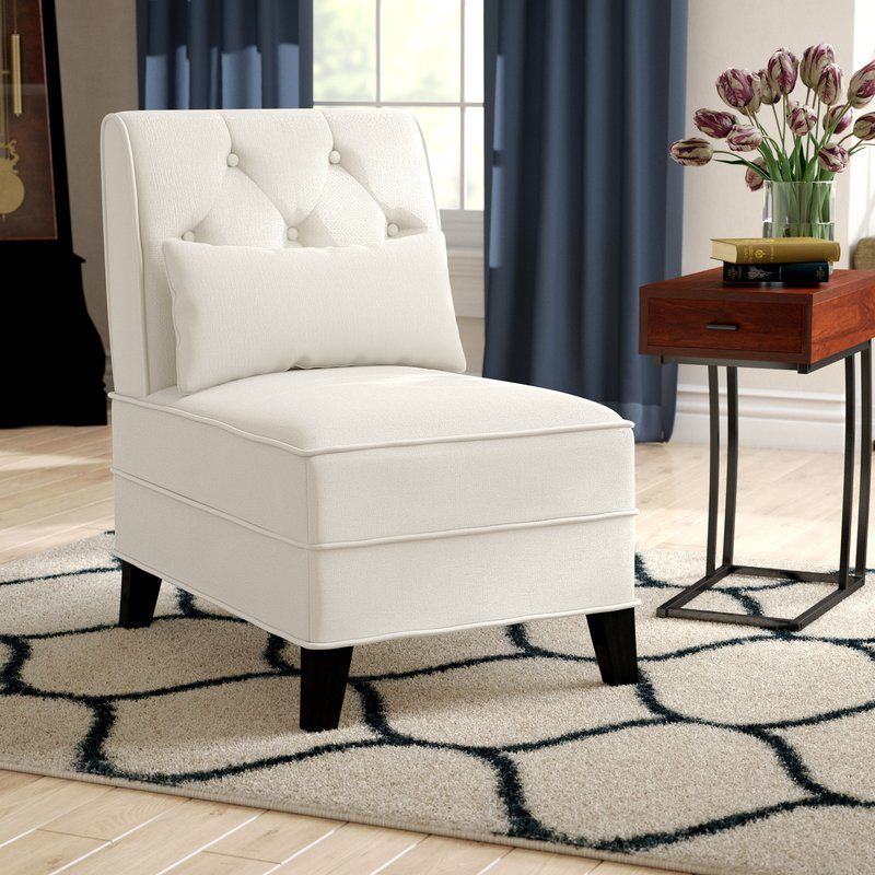 Dequilla Slipper Chair Leather Dining Room Chairs