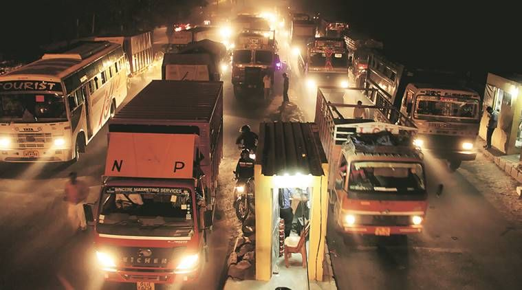 For safer roads, India needs vehicle scrappage policy IRF
