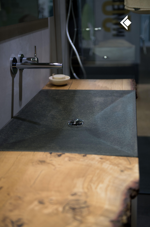 Naturprodukte Im Bad Waschbecken Badezimmer Naturstein Waschbecken