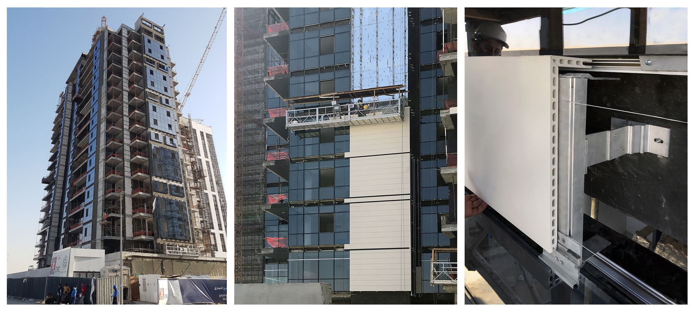 VEZUL TOWER Building Type: 18 store Residential & Commercial