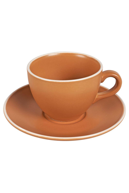 Kaffeetasse inkl. Untertasse Maelle, #inkl #Kaffeetasse #Maelle #Untertasse