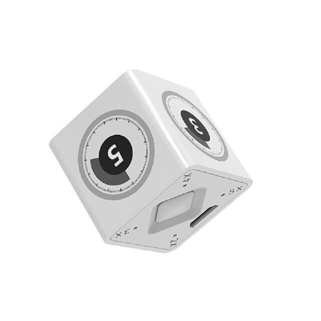 USB kitchen Timer LED Alarm Clock - LJN-TM1